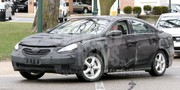 Hyundai Sonata : plus enthousiasmante