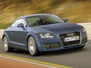 Plus de V6 sur les petites Audi aux Etats-Unis