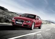 Audi A4 2.0 TDI e : Conso en chute libre !