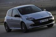 Lancement de la Clio Sport : Look agressif pour puissance de 203 ch !