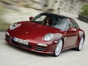 Essai Porsche 911 Targa 4S