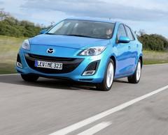 Essai Mazda3 1.6 MZ-CD 109 ch : Mieux pour moins