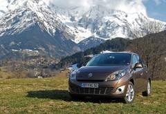 Essai Renault Grand Scénic 2.0 dCi 160 : De Scénic à Picasso