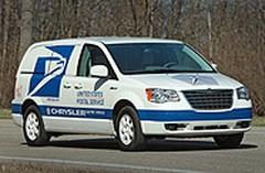 Chrysler mise sur l'électrique pour obtenir des fonds