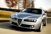 Alfa Romeo, Du neuf pour la 159 : Nouveaux moteurs essence et diesel