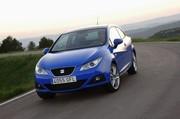 Seat Ibiza : Un nouveau diesel dans la gamme
