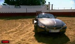 Emission Turbo : salon de Shanghai, BMW Z4, 25 ans de la Peugeot 205 GTI