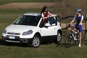 Nouvelle génération du Fiat Seidici : Léger restylage et surtout nouveaux moteurs