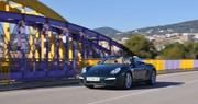 Le Qatar se montrerait très intéressé par Porsche