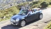 Essai Mini Cabriolet : une nouvelle allure