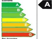 Vers une obligation de l'étiquette énergie sur les pneus