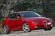 Alfa Romeo : le 1750 TBI à la conquête du diesel
