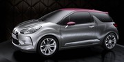 Citroën DS3 : une version WRC en 2011 ?