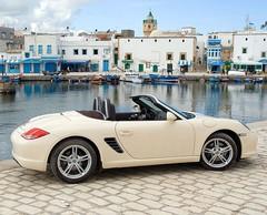 Essai Porsche Boxster et Cayman S : L'âge de la maturité