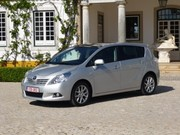 Essai Toyota Verso : En quête de reconnaissance