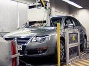 L'ADAC désigne la Passat TSI EcoFuel comme voiture la plus verte en Europe