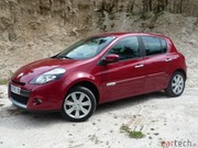 Essai Renault Clio