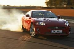Essai Jaguar XKR : toutes griffes dehors