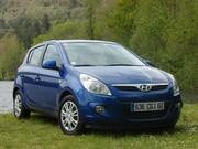 Essai Hyundai i20 : tout en modération