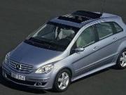 Un Stop and Start sur tous les moteurs Mercedes