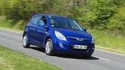 Essai Hyundai i20 1.4 CRDi 90 ch : S'adapter pour mieux grandir