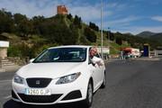 Seat Ibiza Ecomotive : Une moyenne de 2,9 l/100 km à travers 3 pays !