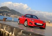 Essai Mazda MX-5 1.8 : Vingt ans de bonheur