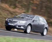 Essai Opel Insignia Sports Tourer 1.6 180 ch : Le Caravan trépasse, les chiens aboient