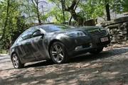 Essai Opel Insignia CDTI 160 : Signe de renouveau