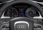 Audi : le Start Stop arrive dans la gamme