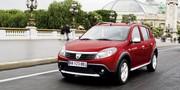 Dacia Sandero Stepway : Une Sandero baroudeuse