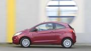 Essai Ford Ka 1.3 TDCi Ambiente : Petites économies
