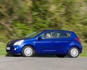 Essai Hyundai i20 : Rationnelle