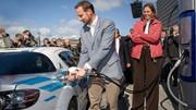 La Mazda RX-8 Hydrogen RE en leasing en Norvège