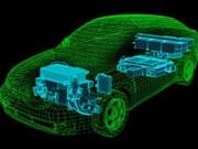 Ford Focus électrique : C'est pour 2011