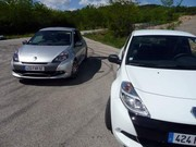 Essai Nouvelle Renault Clio RS et GT : Sport pour tous