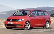 Volkswagen Sharan 2 : La relève débarque enfin