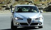Essai Alfa Romeo 147 JTDm 150 Q2 : Grand-Mère fait de la résistance