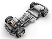 La pile à combustible pour recharger les hybrides