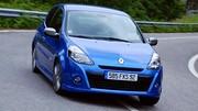 Essai Renault Clio 3 GT 1.6 128 ch : Du dynamisme pour la Clio !