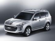 Peugeot solde mille 4x4 sur son site de vente en ligne