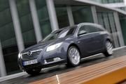Essai Opel Insignia Sports Tourer 2.0 CTDI Biturbo 4x4 Cosmo Pack : Belles promesses