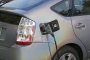 100 Toyota hybrides rechargeables dans les rues de Strasbourg