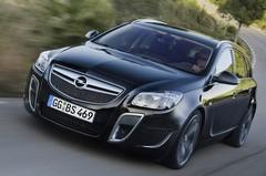 Opel Insignia Sports Tourer OPC : Ça va déménager