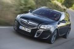Opel Insignia Sports Tourer OPC : Break dévergondé !