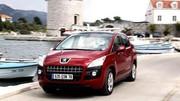 Essai Peugeot 3008 1.6 HDi 110 ch : A la croisée des chemins