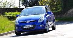 Essai Hyundai i20 : la petite qui voit grand