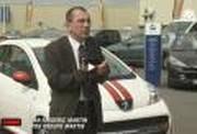 Emission Turbo du 23/05/2009 : Volkswagen Polo, karting de route...