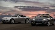 Essai Mazda MX-5 1.8 Roadster-Coupé : Nouveau sourire