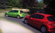 Essai  Renault Clio 1.5 dCi 85contre Peugeot 207 1.6 HDi 16v 90 : La Clio prend sa revanche